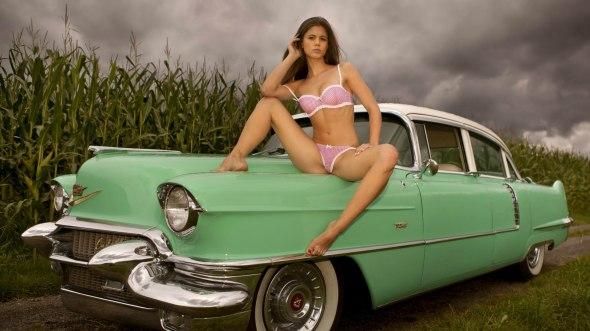 '58 Cadillac