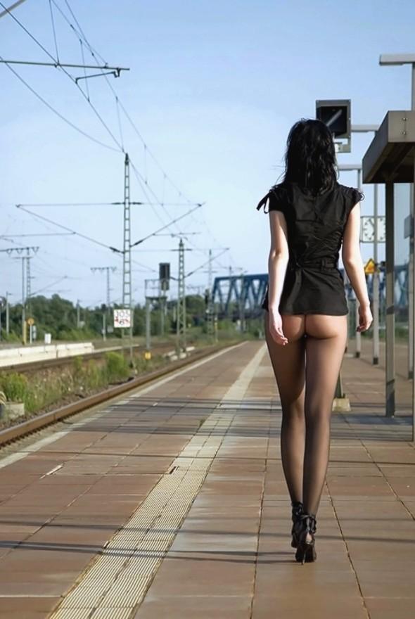 Stiletto or Platform